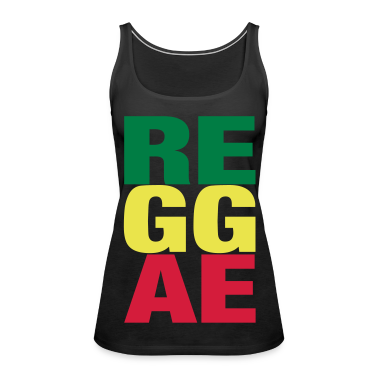 reggae Tops