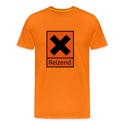 Reizend - Männer Premium T-Shirt