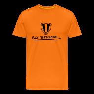 T-Shirts ~ Men's Premium T-Shirt ~ SlyBadger