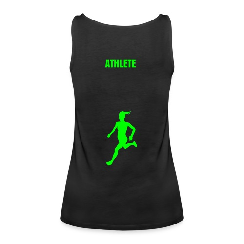 Womens Training Tops - Women's Premium Tank Top