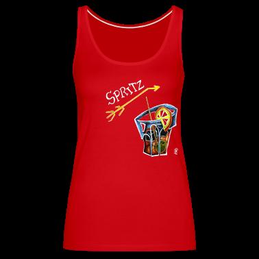 t-shirt I love Spritz Aperol Veneziano