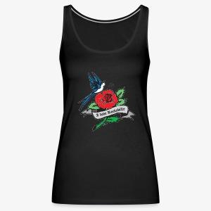 Women's Premium Tank Top - tattoos,t-shirts,rockabilly,patjila