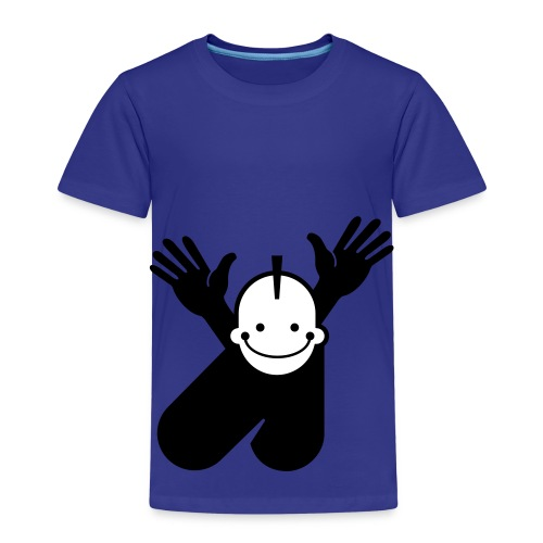 boy - o - boy punk - Kids' Premium T-Shirt