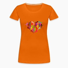 kittycat_heart T-Shirts