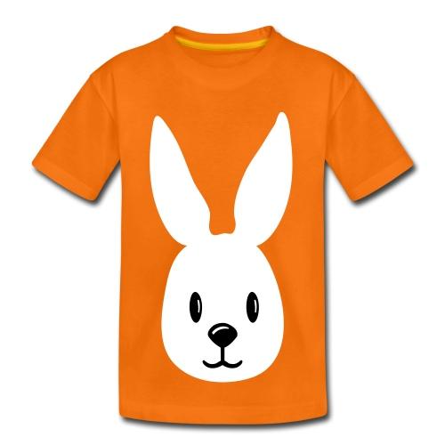 Oster Häschen - Ein Kinder T-Shirt zu Ostern - Kinder Premium T-Shirt