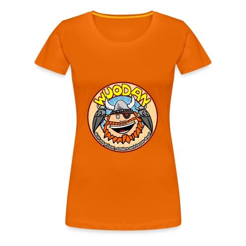 Heidenspaß T-Shirt - Frauen Premium T-Shirt