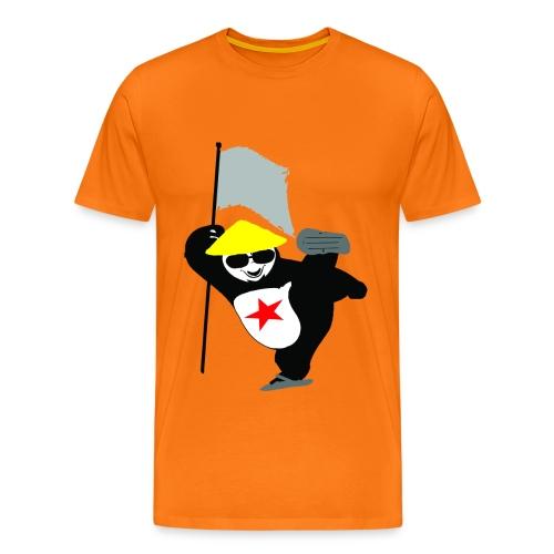 panda 1 - T-shirt Premium Homme