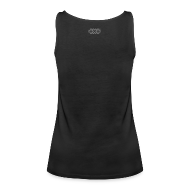 Tops ~ Frauen Premium Tank Top ~ ØDD.TXT.ONLY tank top