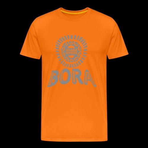 BORA TATTOO - Men's Premium T-Shirt