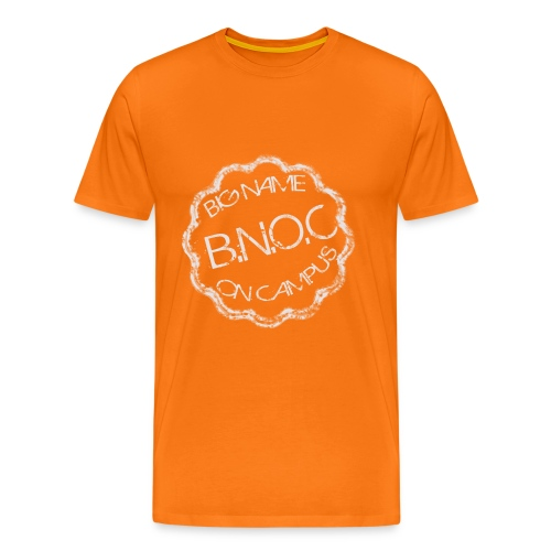 Big Name On Campus - Men's Premium T-Shirt