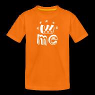 Shirts ~ Teenage Premium T-Shirt ~ I rule