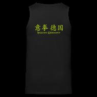 Sportbekleidung ~ Männer Premium Tank Top ~ Yiquan - Germany