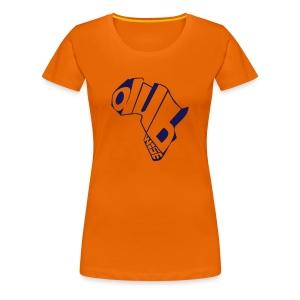 African dubwise - Women's Premium T-Shirt
