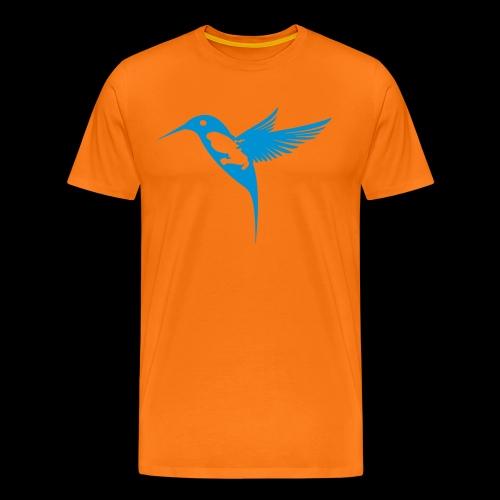 MARTINIQUE COLIBRI - Men's Premium T-Shirt