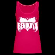 Tops ~ Frauen Premium Tank Top ~ Benikaya