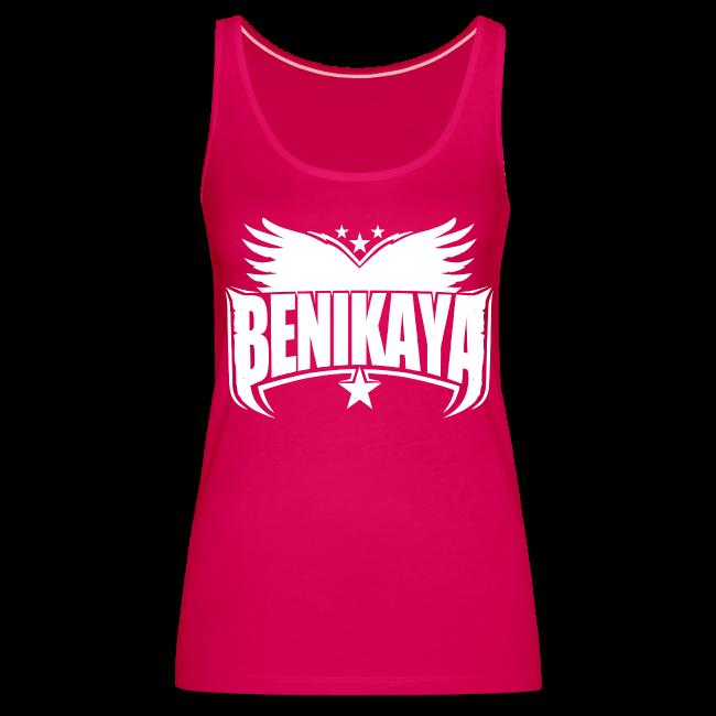 "Benikaya ""Classic Logo"" Tank Top"