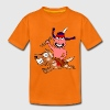 Indianer Kinder T-Shirts - Teenager Premium T-Shirt