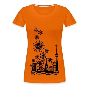 Guerilla Gardening!, c, Auf die Plätze - Saatbombe los! Let's fight the filth with forks and flowers! T-Shirts