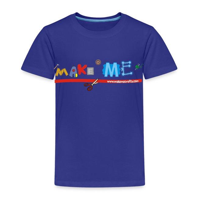 Kids' Classic Make ME T-Shirt