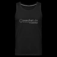 Sportbekleidung ~ Männer Premium Tank Top ~ Artikelnummer 20970573