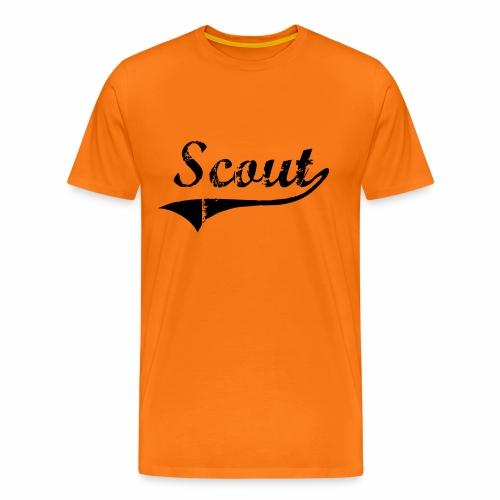 Scout - T-shirt Premium Homme