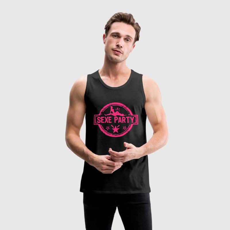 sex knulle fest buffer amour1 - Premium singlet for menn
