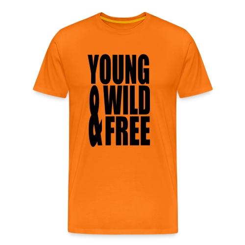 Männer Premium T-Shirt