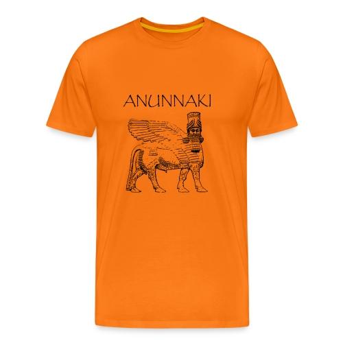 T-shirt con logo - Maglietta Premium da uomo