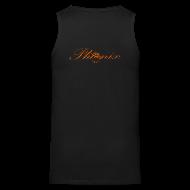 Abbigliamento sportivo ~ Canotta premium da uomo ~ Phoenix - Smanicata uomo