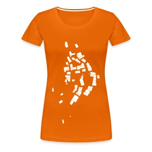 Peyresq - T-shirt Premium Femme