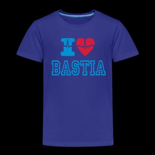 I LOVE Bastia