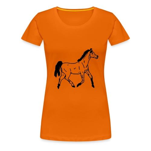 Arabian - T-shirt Premium Femme