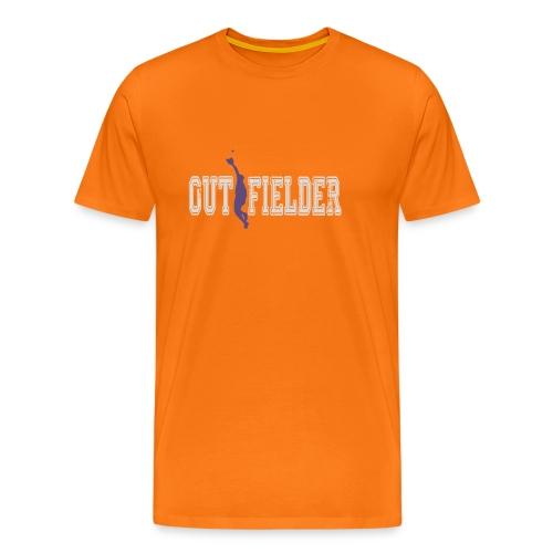TS Outfielder homme - T-shirt Premium Homme