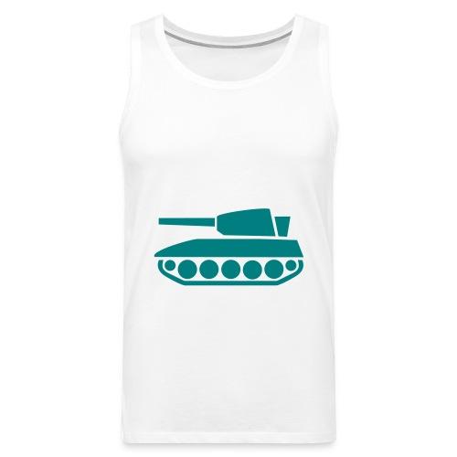 Men's Premium Tank Top