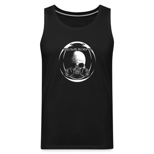 Muscle Shirt Original - Men's Premium Tank Top