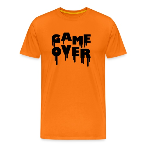 Gaming For You! - Mannen Premium T-shirt