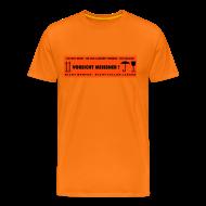 T-Shirts ~ Männer Premium T-Shirt ~ M21-ARTig