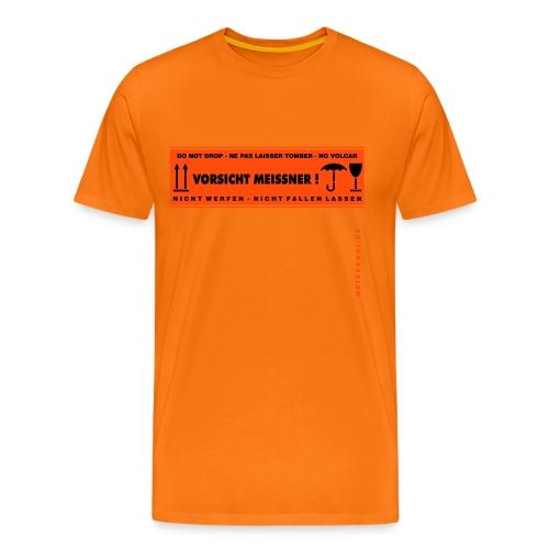 M21-ARTig - Männer Premium T-Shirt