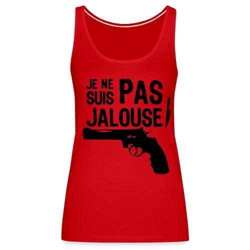 Jalouse - Débardeur Premium Femme