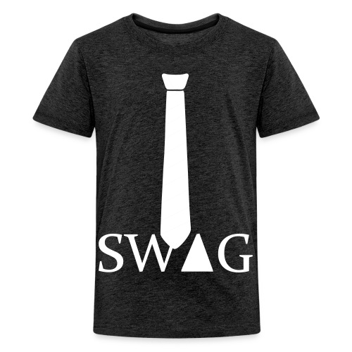 Swag T-shirt kinderen - Teenager Premium T-shirt