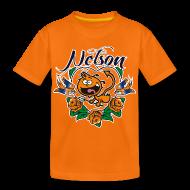 Tee shirts ~ T-shirt Premium Enfant ~ Tatoo_kid