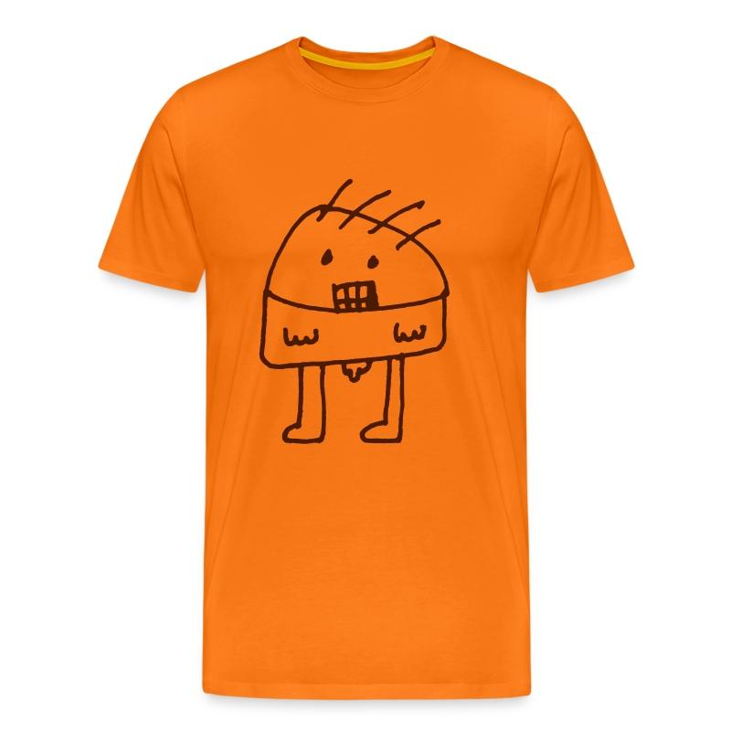 Daniel Huang - Men's Premium T-Shirt