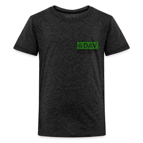 Teenager Kurzarm Shirt - Teenager Premium T-Shirt