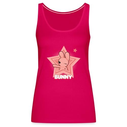 Bunny maloney - Stars ! - Débardeur Premium Femme