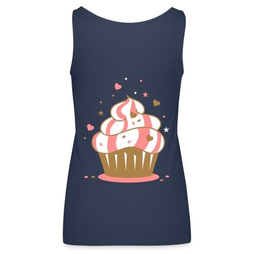 Cupcake collection - Women's Premium Tank Top