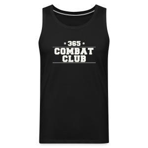 365 Combat Club - Men's Premium Tank Top
