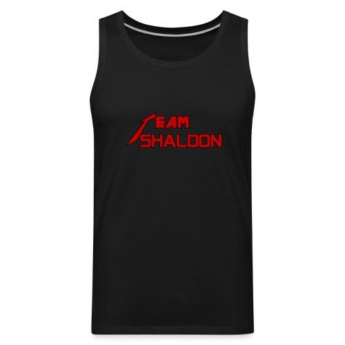 Team Shaldon - Männer Premium Tank Top