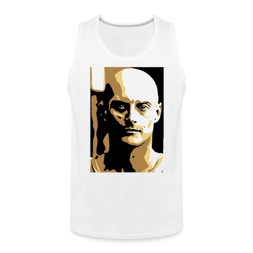 Ken_Wilber - Men's Premium Tank Top