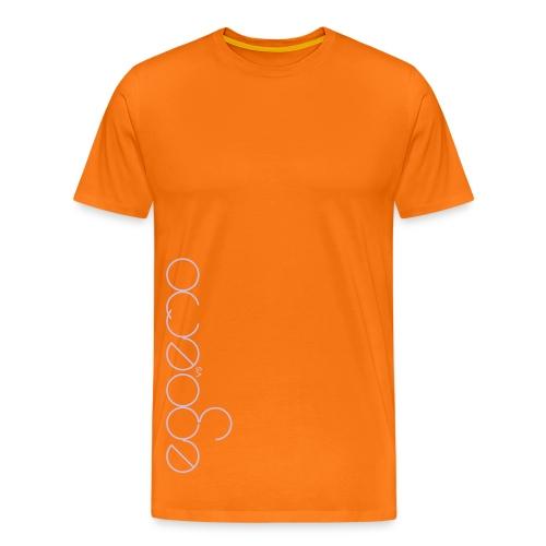 Ego Vs Emo - 01 - Lavendel - Männer Premium T-Shirt