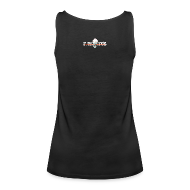 Tops ~ Women's Premium Tank Top ~ F. Noize New Tank Top 2013 Woman